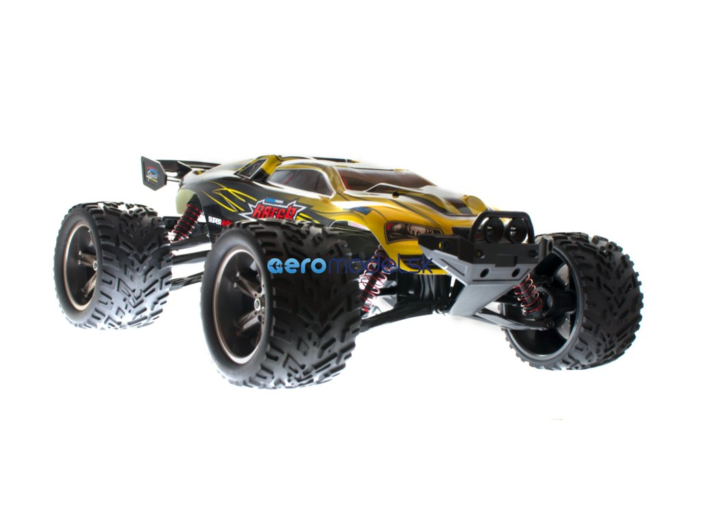 AUTO RC MONSTER TRUCK XLH 9115 1:12 2.4GHZ