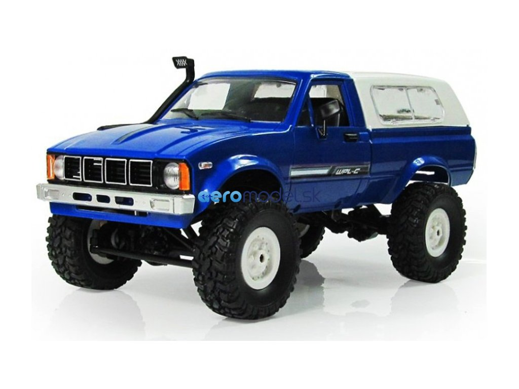 RC jeep toyota Hilux