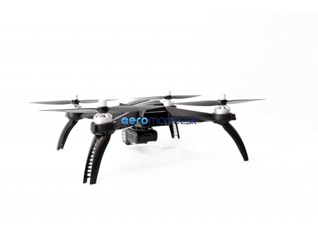 Dron MJX Bugs 5W GPS WiFi FPV (2x batéria)