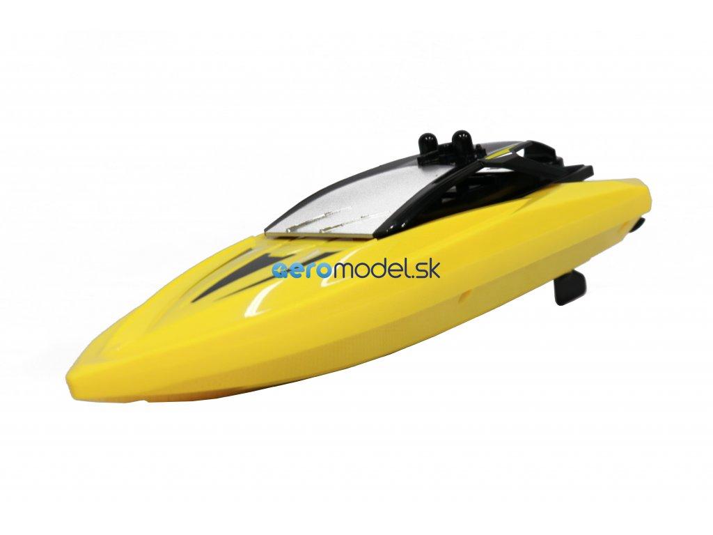 RC loď syma q5