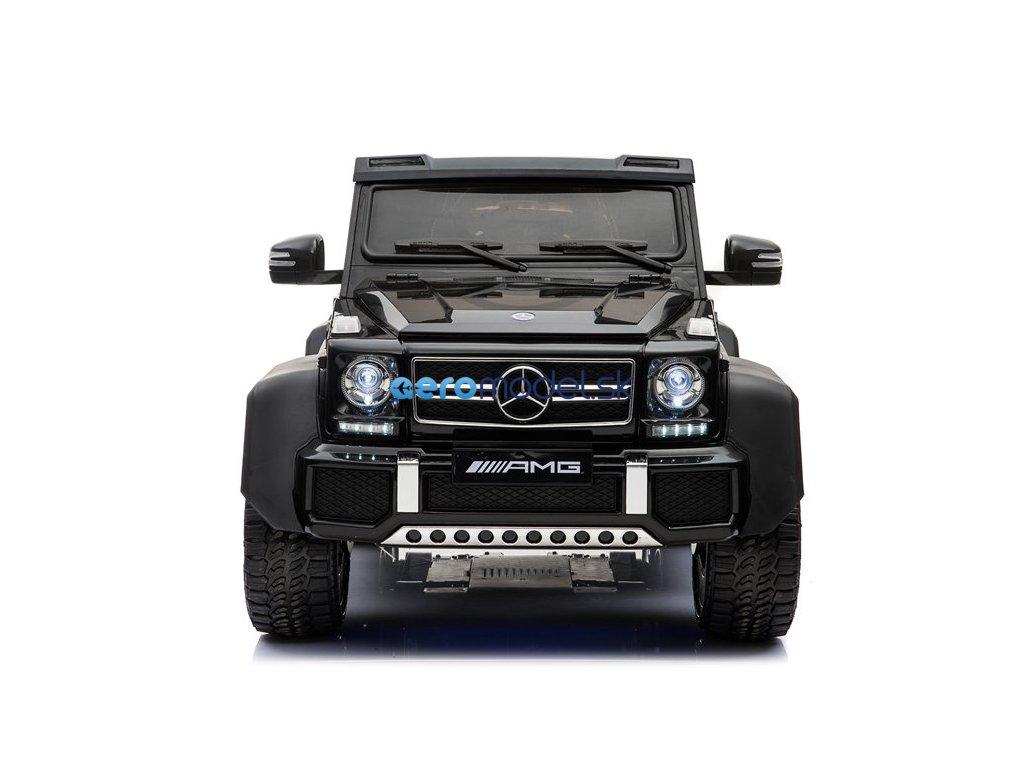 pol pl Pojazd Na Akumulator Mercedes 6x45W Czarny 4093 1