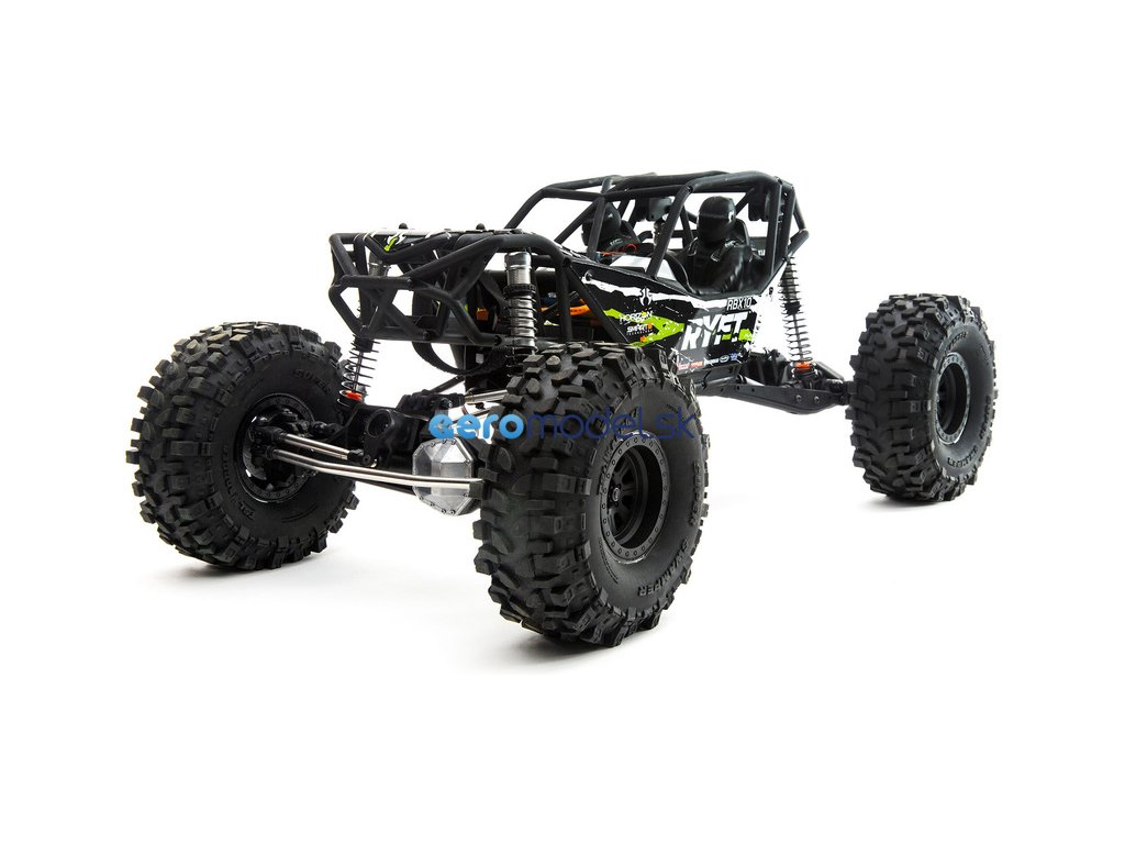 Axial RBX10 Ryft 4WD 1:10 RTR AXI03005T2