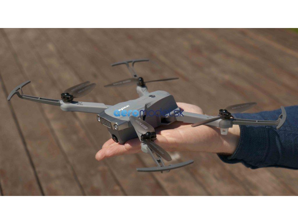 Syma X30 (kamera 1080p, 2,4 GHz, dosah až 250 m, 36 cm) 3
