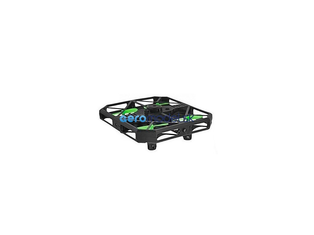 Dron Syma X57 (2,4 GHz, doba letu 10 minút, dosah 70 metrov)