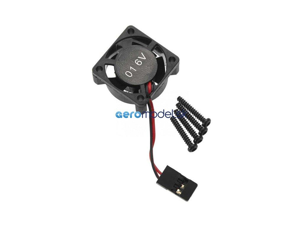 Arrma ventilátor 25x25mm: BLX85 ARA390290