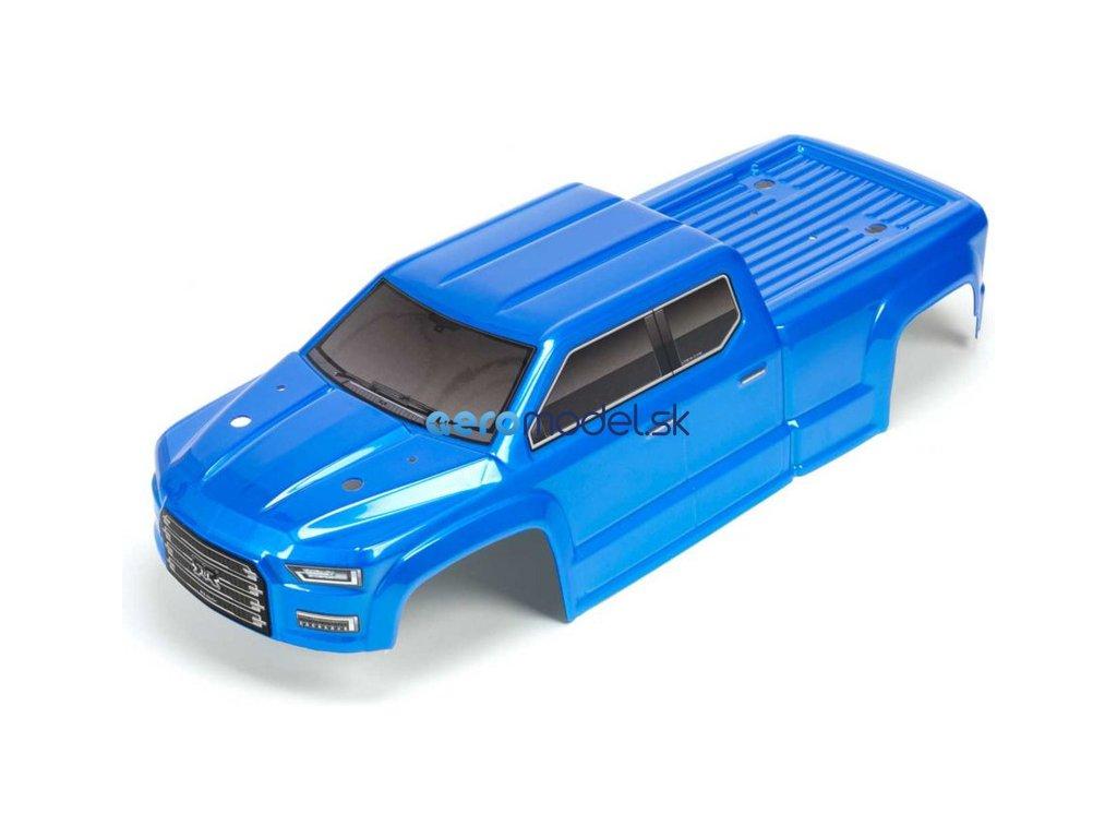 Arrma karosérie modrá: Big Rock ARA402283