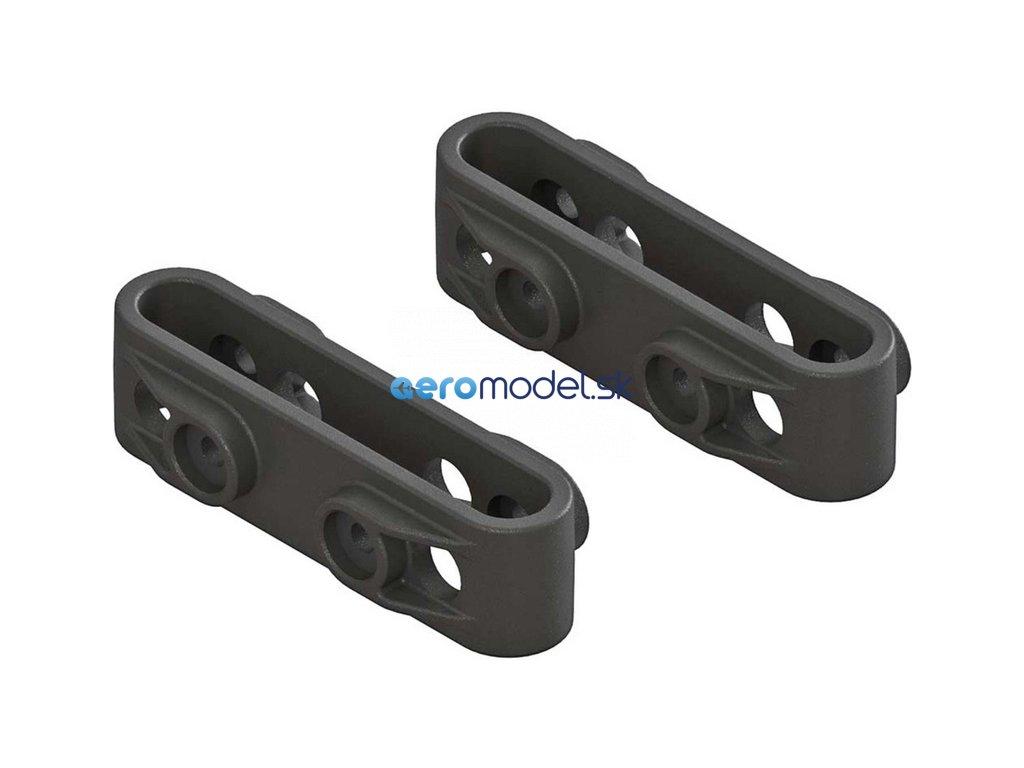 Arrma pružný držák nárazníku (2) ARAC3444