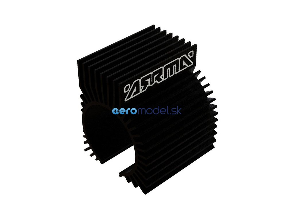 Arrma chladič motoru: 4x4 BLX ARAC7009