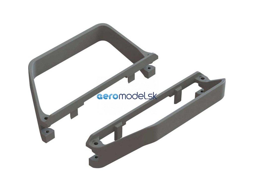 Arrma ochranný rám (2): 4x4 Senton Mega ARAC7301