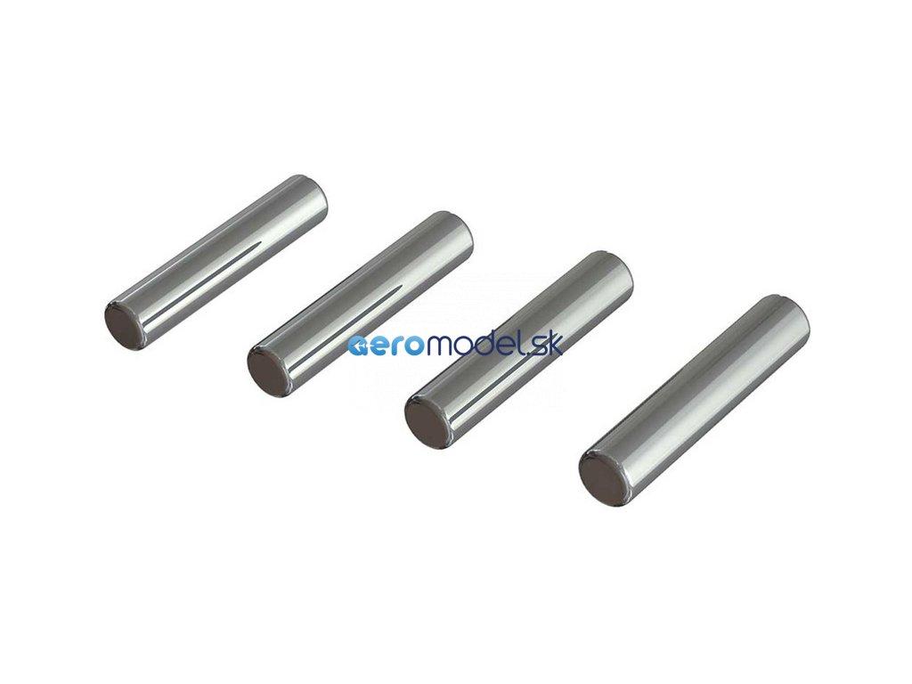 Arrma čep 2x10mm (4) ARAC8007