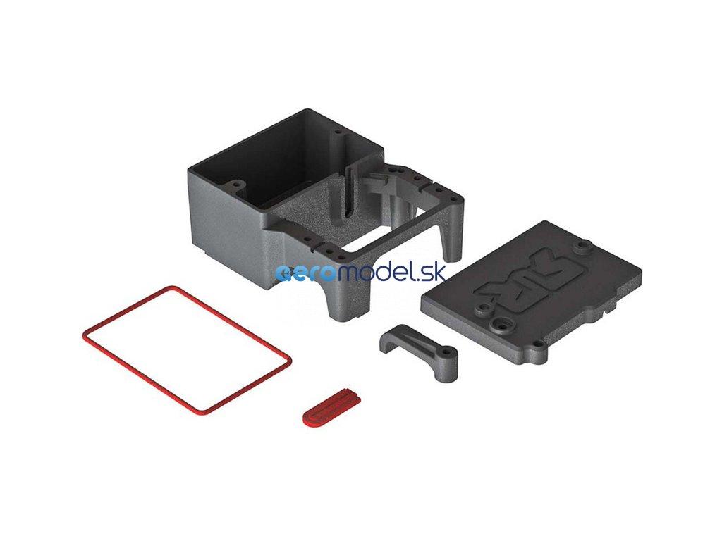 Arrma krabička přijímače ARAC8200