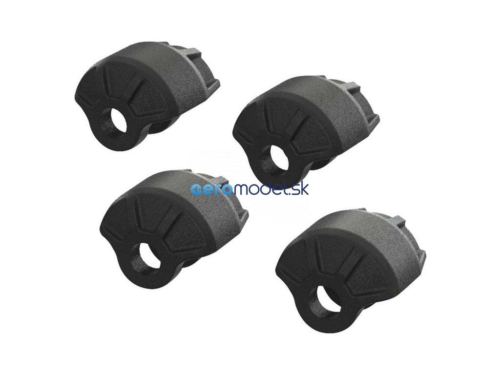 Arrma chránič hlavy tlumiče (2) ARAC8965