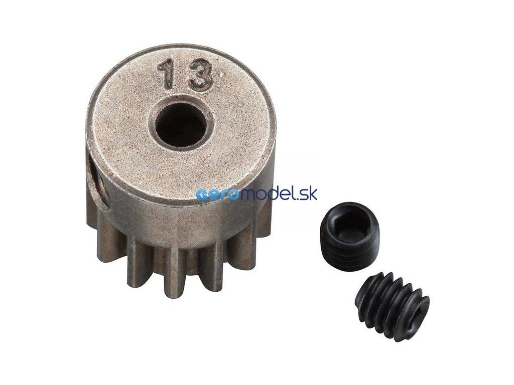Axial pastorek 13T 32DP 3.17mm AXIC0724