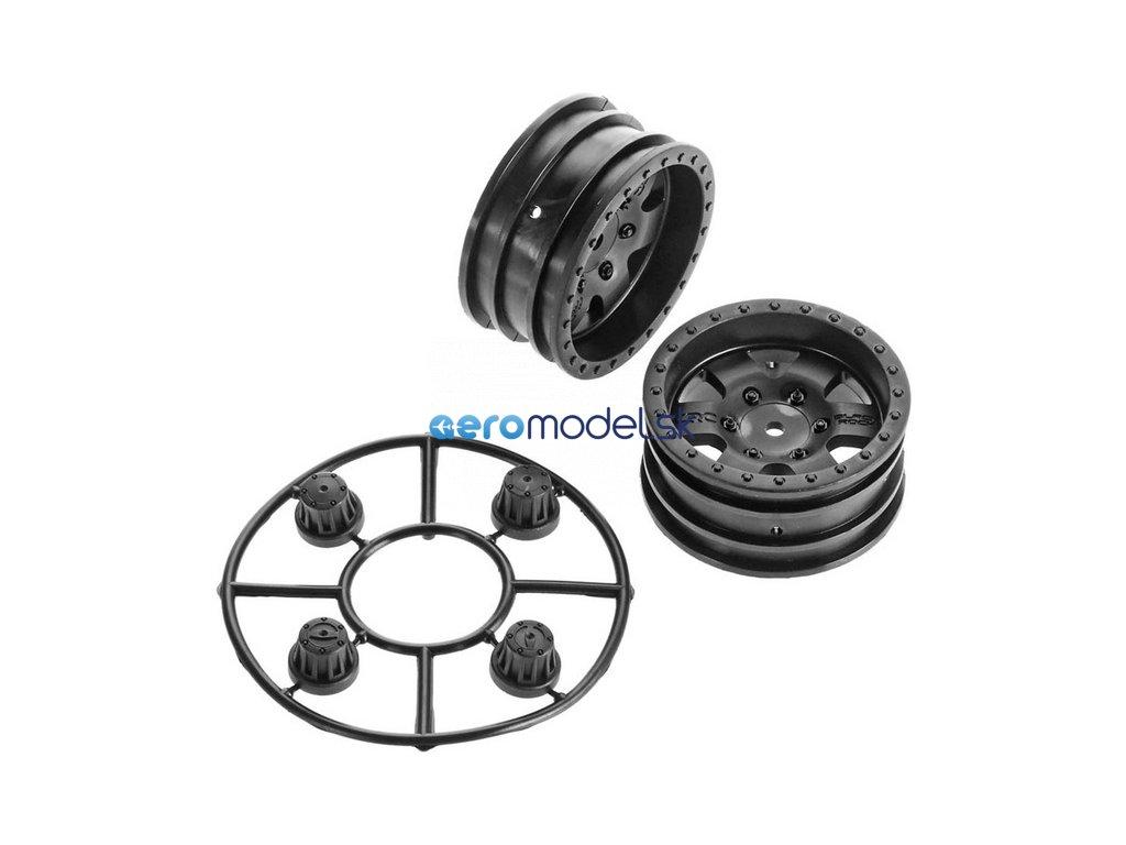 """Axial disk 1.9"""" Rock CRC černá (2) AXIC1094"""