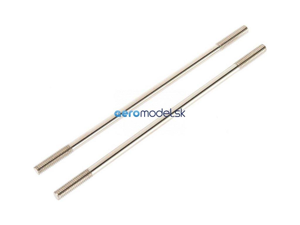 Axial spojovačka M4x103mm ocel (2) AXIC1469
