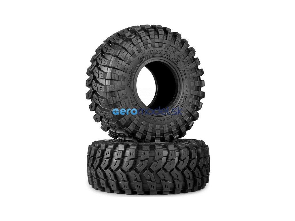 """Axial pneu 2.2"""" Maxxis Trepador R35 AXIC2002"""