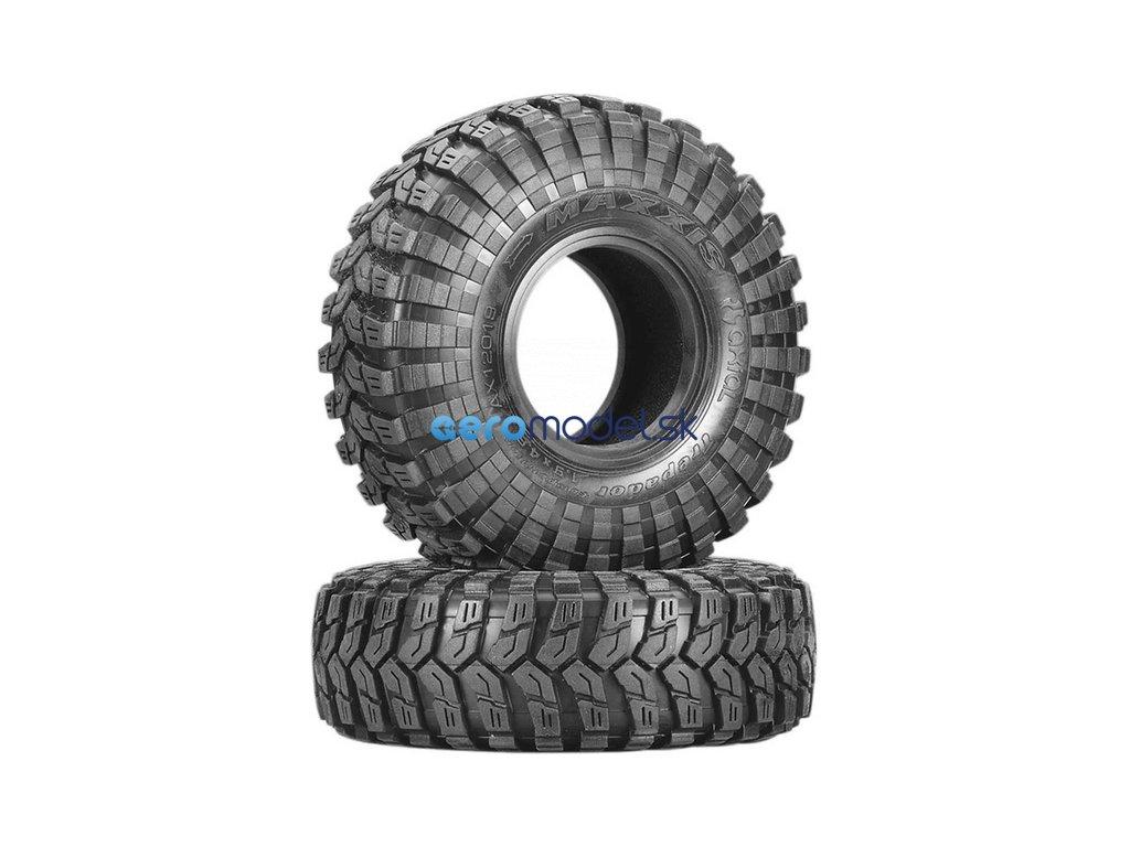 """Axial pneu 1.9"""" Maxxis Trepador R35 (2) AXIC2019"""