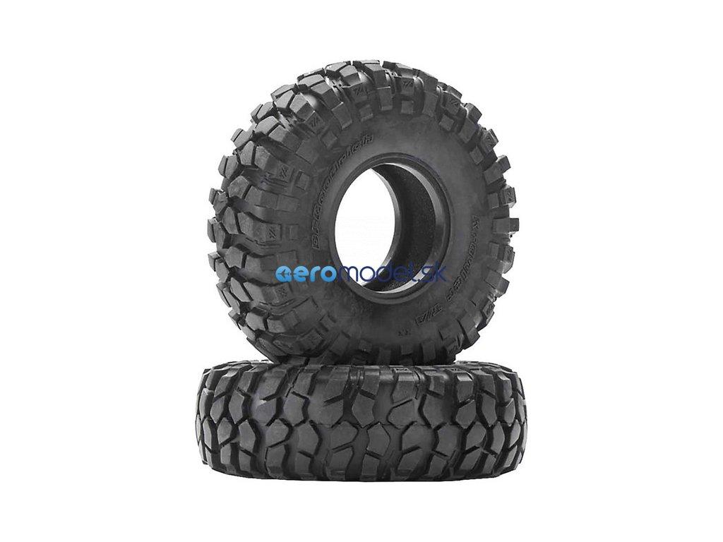 """Axial pneu 1.9"""" BFGoodrich Krawler T/A R35 (2) AXIC3093"""