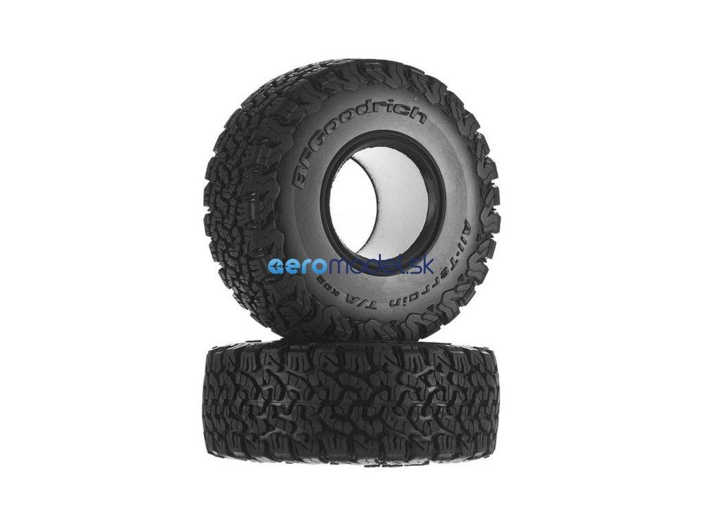 """Axial pneu 1.9"""" BFGoodrich All-Terrain T/A KO2-R35 (2) AXIC4412"""