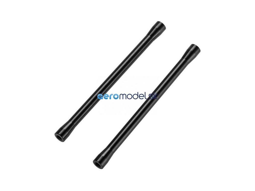 Axial táhlo se závitem 7.5x101.5mm hliník (2) AXIC4420