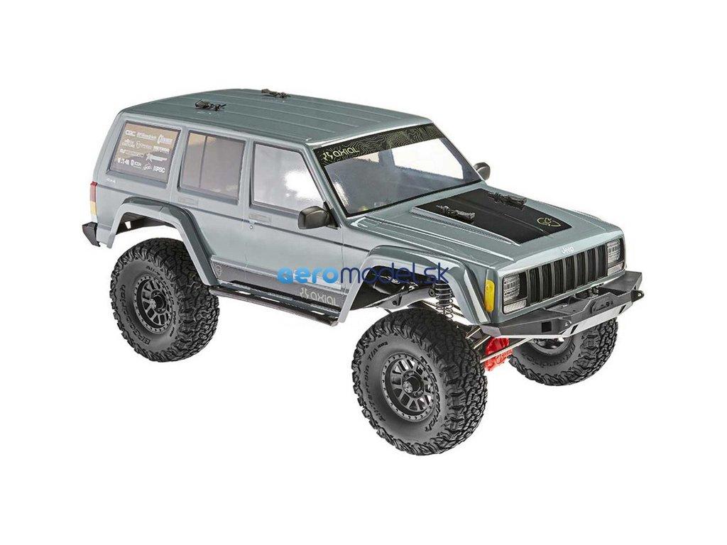 Axial SCX10 II Jeep Cherokee 1:10 4WD RTR AXID9047