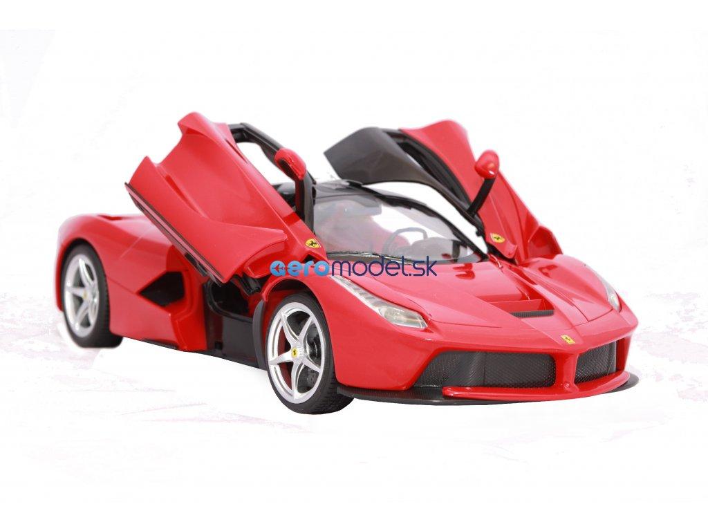 Ferrari La Ferrari F70 RASTAR 1:14 RTR
