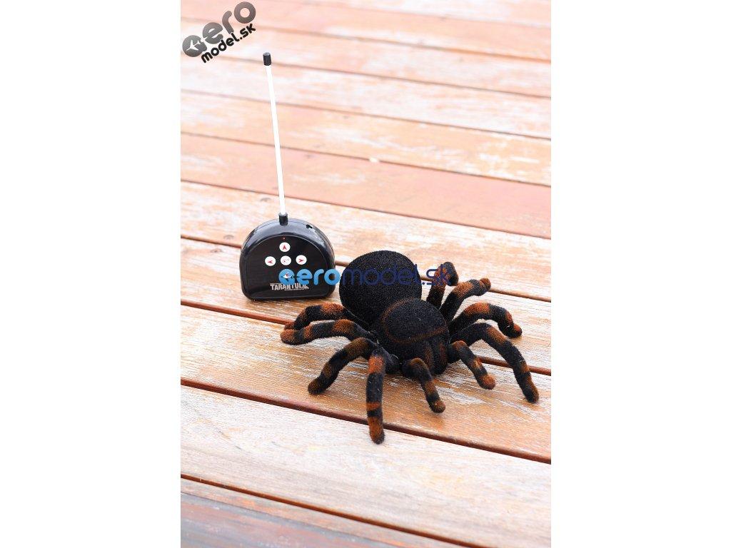 Tarantula RC pavúk na diaľkové ovládanie