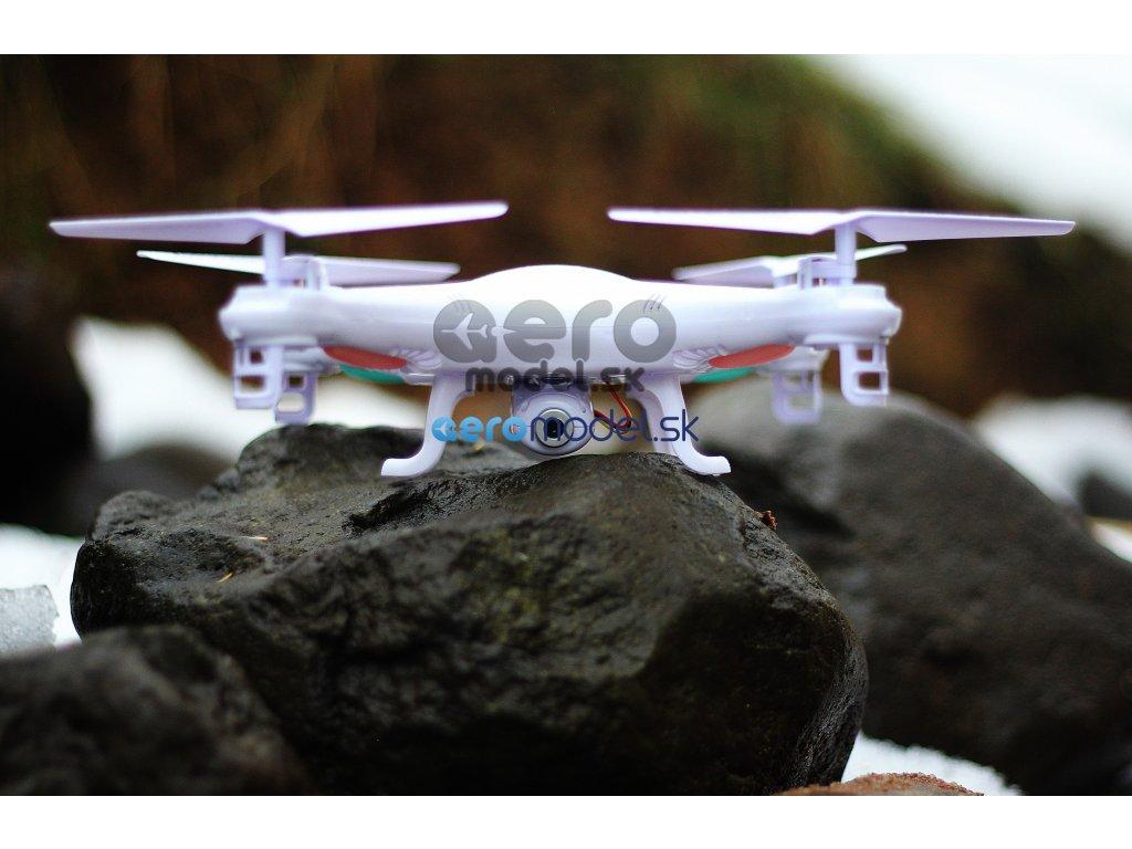 dron syma x5c s hd kamerou