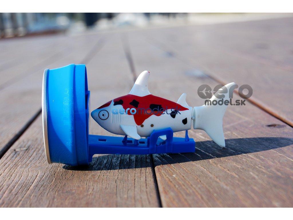 RC Robo ryba shark, vodný