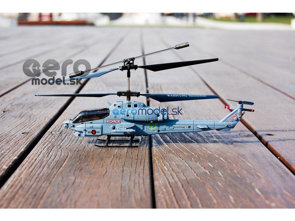 Syma RC vrtuľník S108G