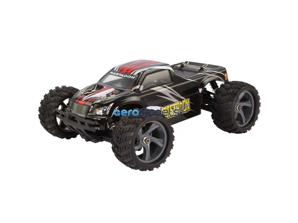 RC auto HIMOTO Monster Truck 1/18 - MASTADON