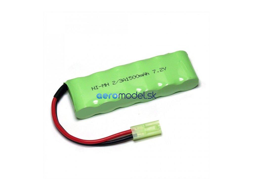 HSP: Akumulator 7.2V 1800mAh - 28003