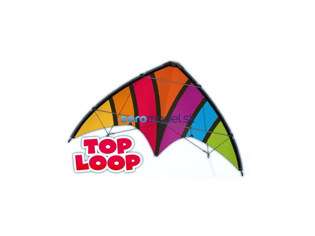 top loop 130x69 cm gunther