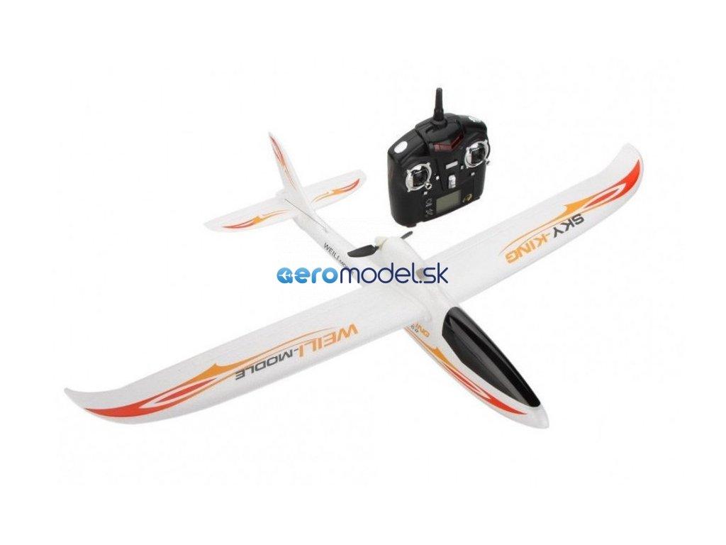RC lietadlo F959 SKYKING