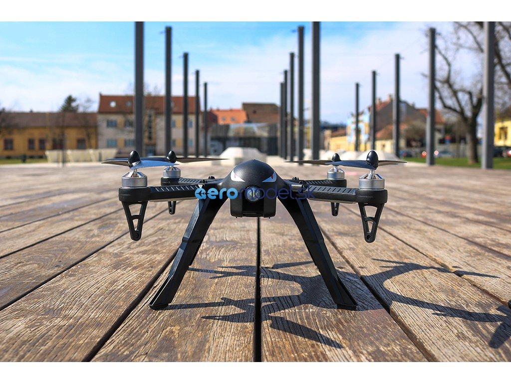 RC dron MJX BUGS 3 BRUSHLESS