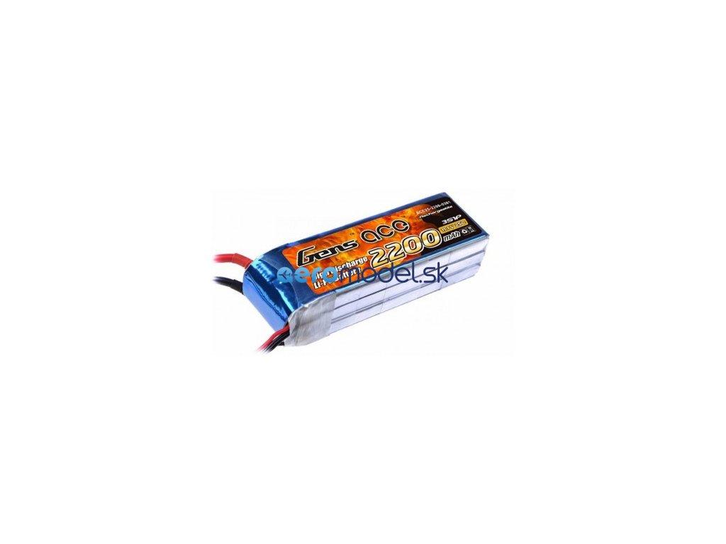 batéria 2200mAh 11.1V