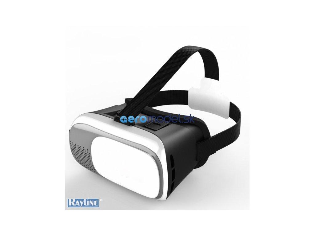 FPV okuliare VR2