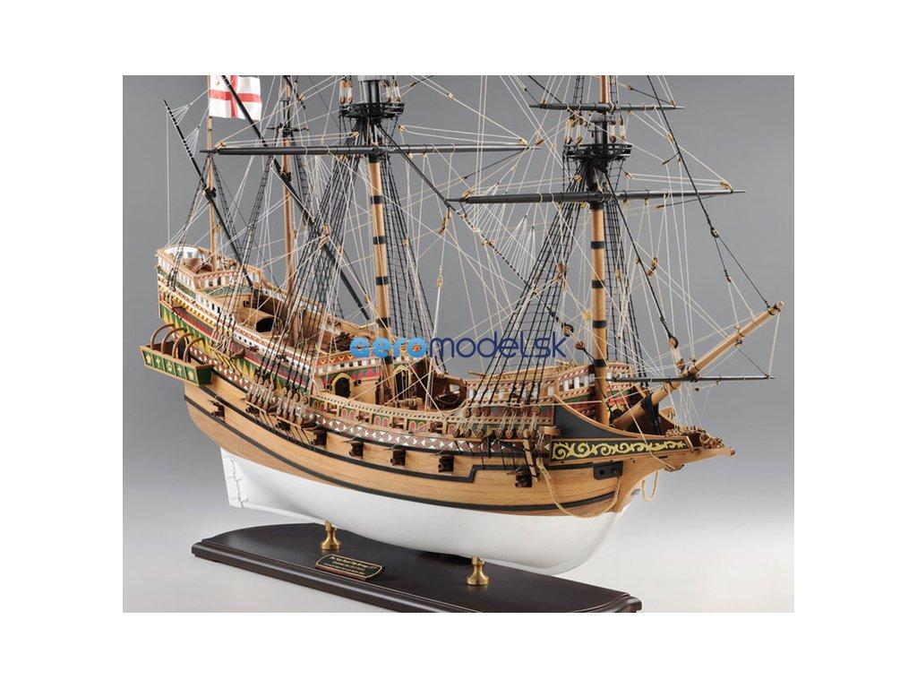 Victory Models VICTORY MODELS Revenge 1577 1:64 kit KR-25069