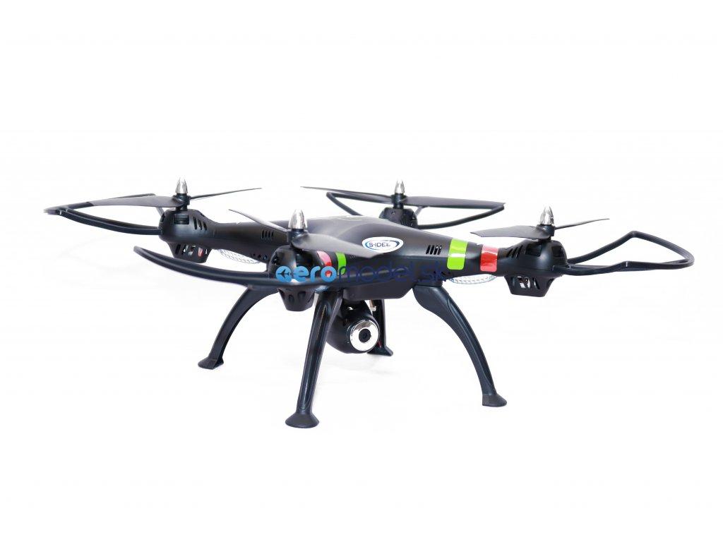 RC Dron ZENITH MIRAGE GPS
