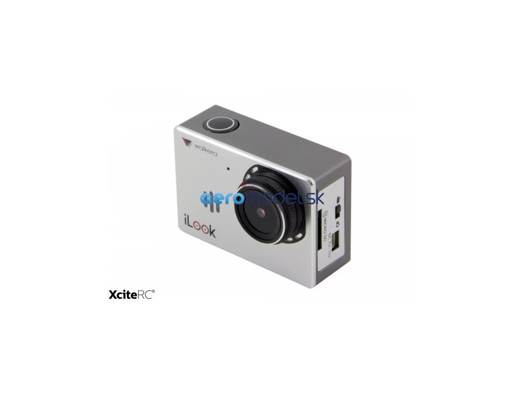 iLook HD kamera so zabudovanou WIFi 5,8 GHz