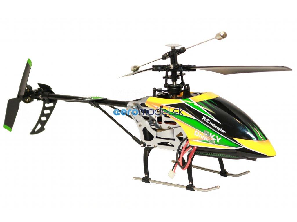 v912 vrtulnik 24ghz sky dancer (5)