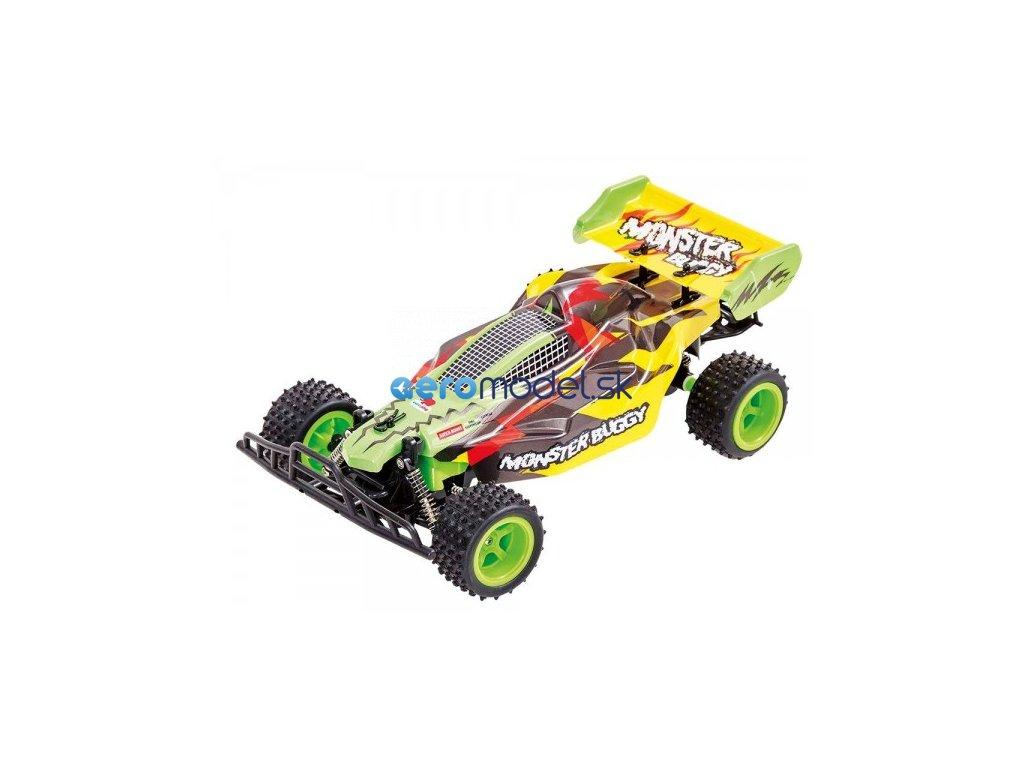 monster buggy 24ghz pre deti