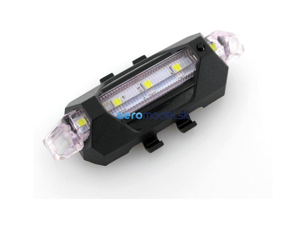 ASTRA LED poziční světlo bílé A6047