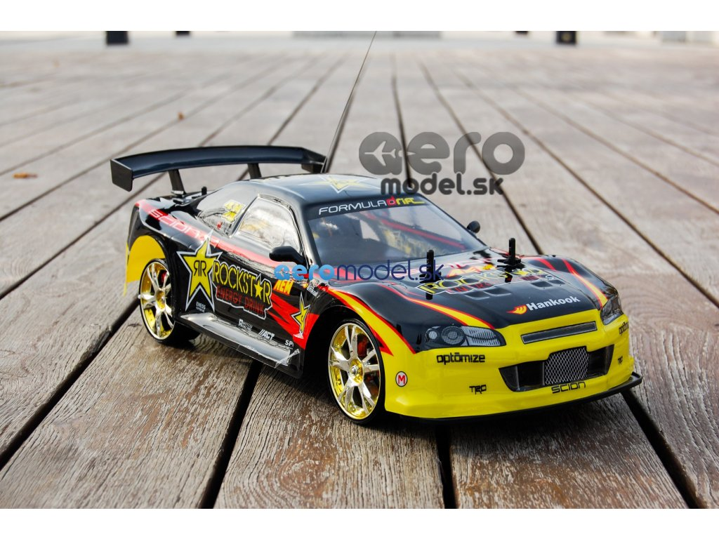 RC Auto drift Nissan Skyline