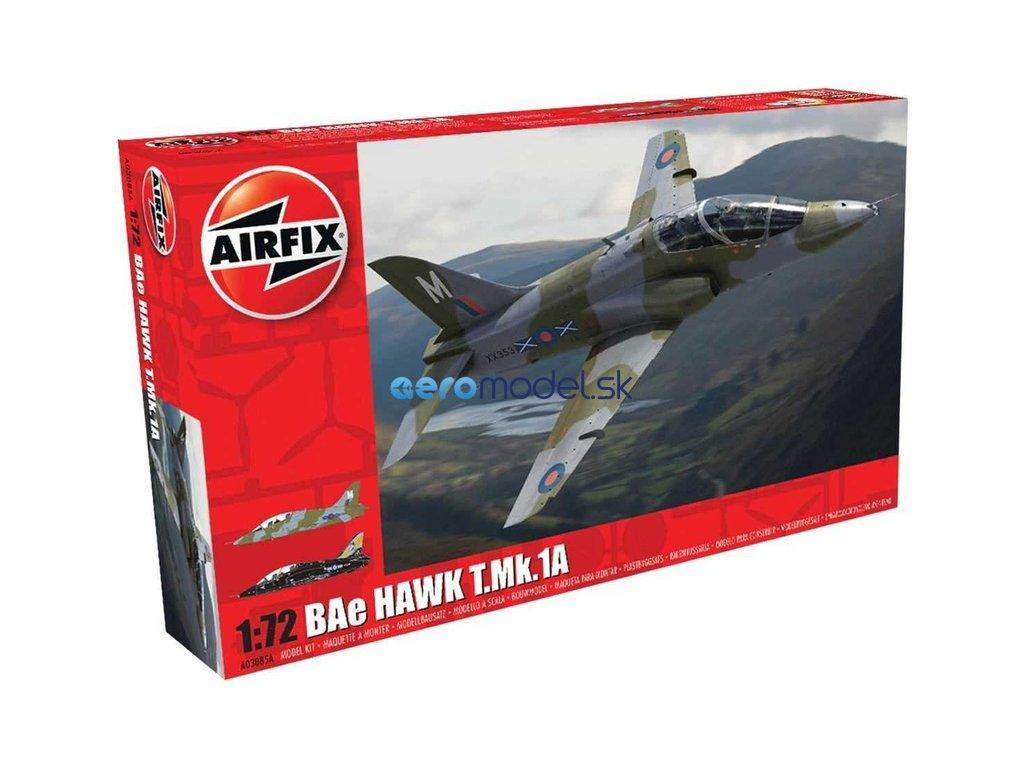 Airfix Bae Hawk T1 (1:72) AF-A03085A