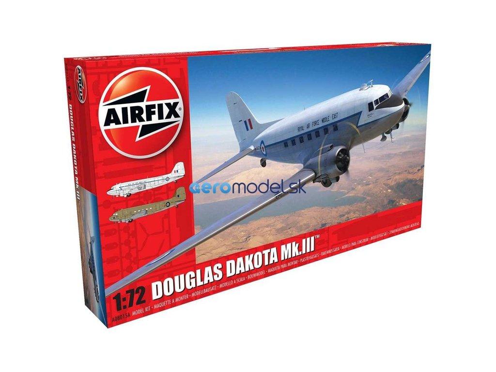 Airfix Douglas Dakota Mk.III (1:72) AF-A08015A