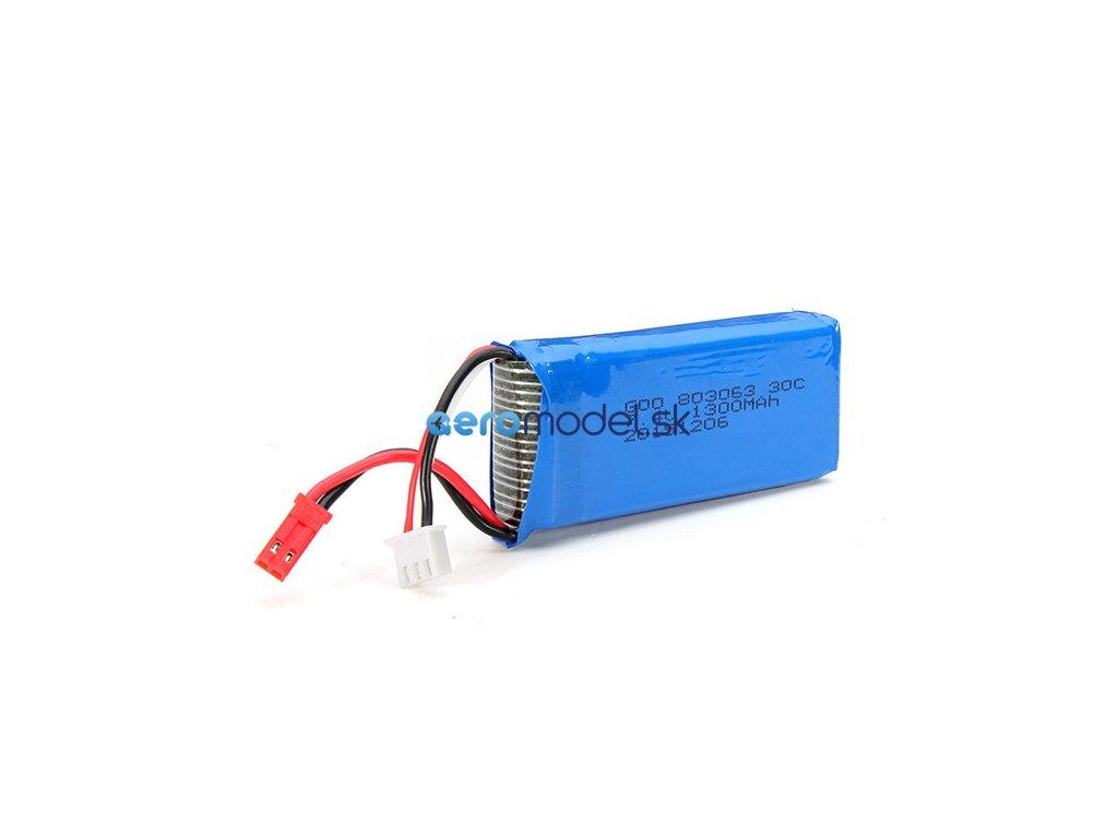 Náhradná batéria 1200mAh 7,4V
