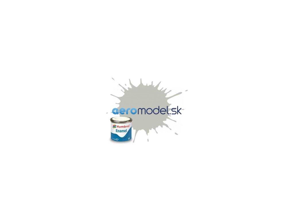 Humbrol emailová barva #28 maskovací šedá matná 14ml AF-AA1496