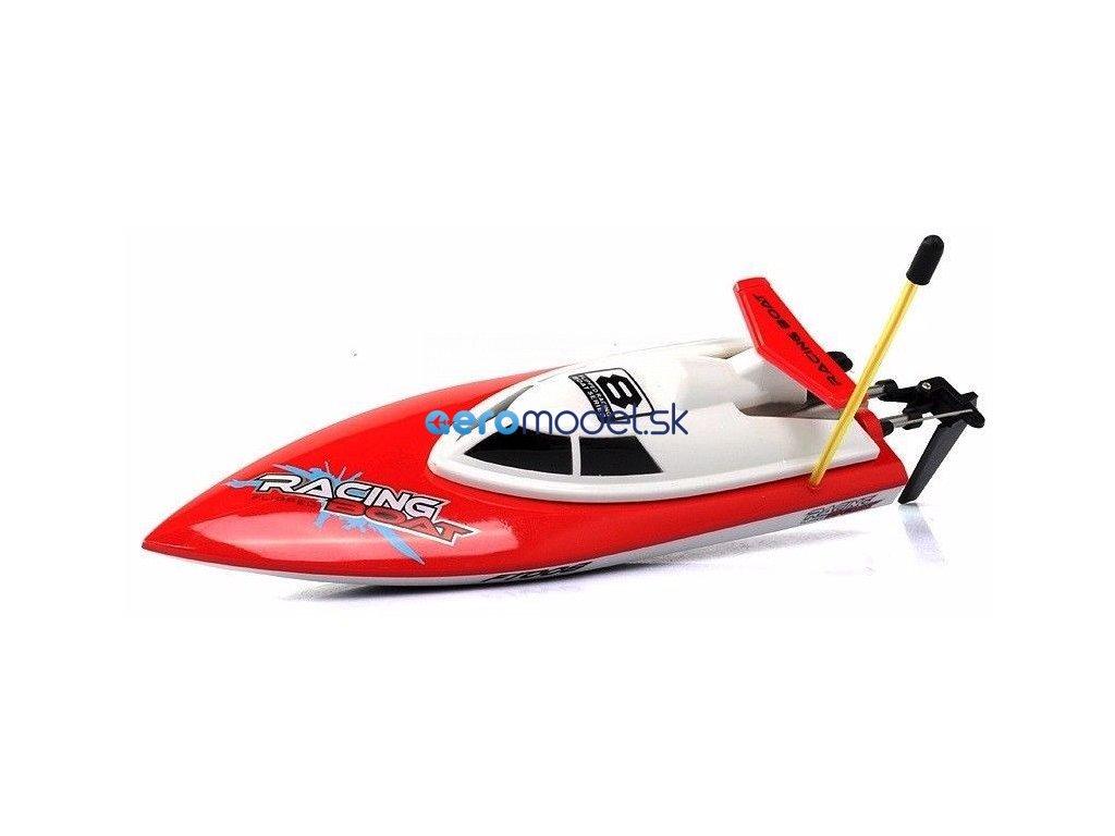 RC rýchlostný čln FT009