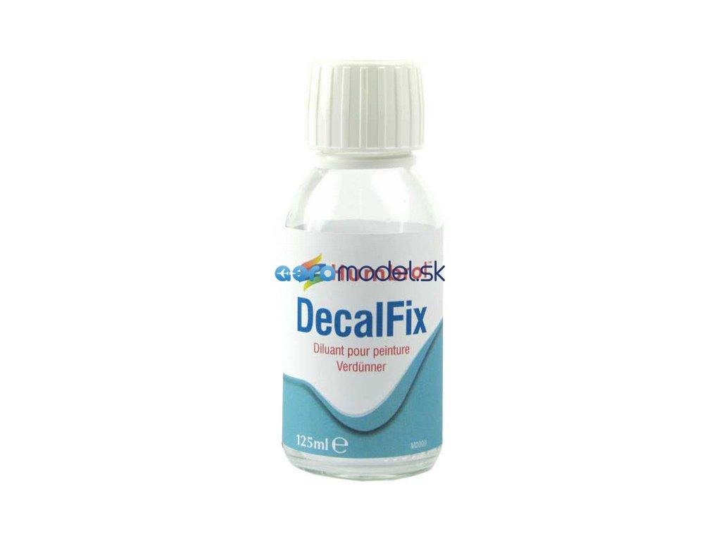Humbrol Decalfix změkčovač obtisků 125ml AF-AC7432